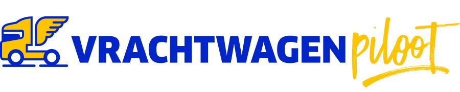 logo vrachtwagenpiloot